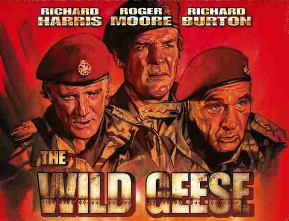 the-wild-geese-review