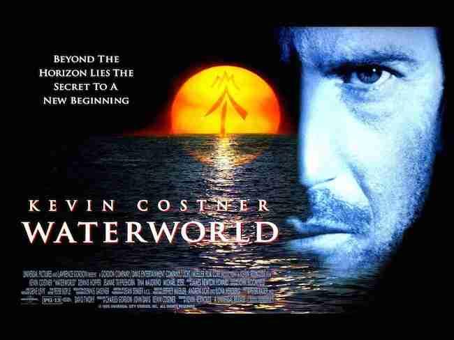 Waterworld-remake