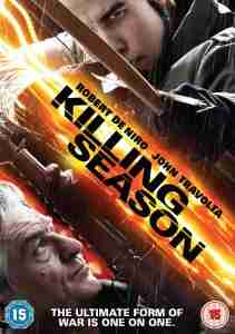 KILLING-SEASON-DVD-REVIEW