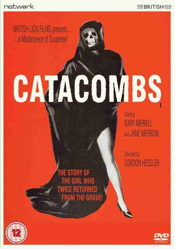 catacombs-review