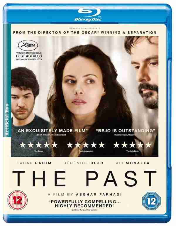 the-past-review