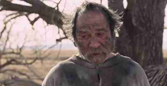 New Trailer For Tommy Lee Jones' Western THE HOMESMAN ...