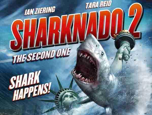 sharknado-2-review