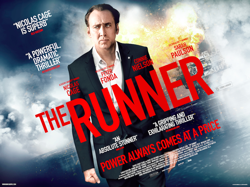 the-runner-cage