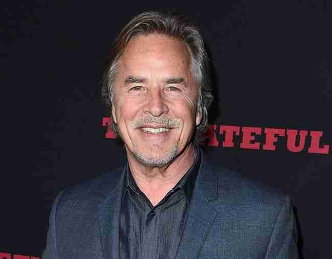 Movie Review: Cold in July (2014) | David J Rodger ... |Don Johnson Movies