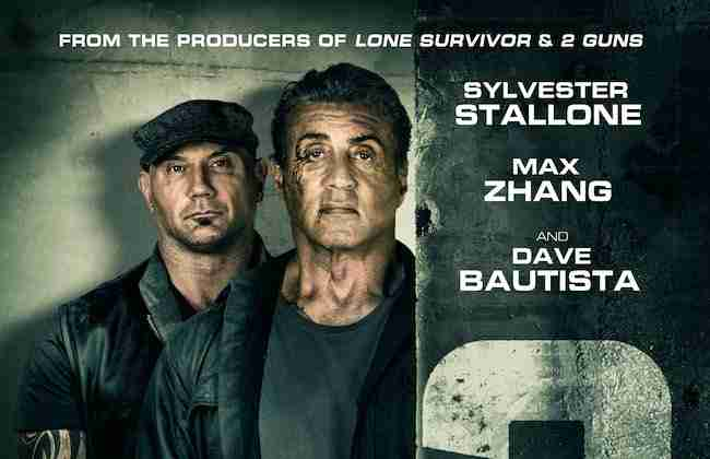 Review: Sylvester Stallone Actioner ESCAPE PLAN 3: THE